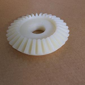 Engrenagens Nylon Poliacetal
