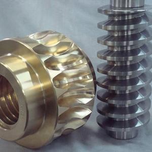 Fabricante de Engrenagens para Redutores Especiais