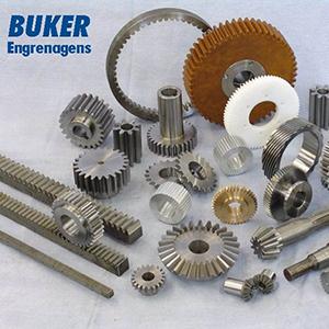Empresa Fabricante de Engrenagens