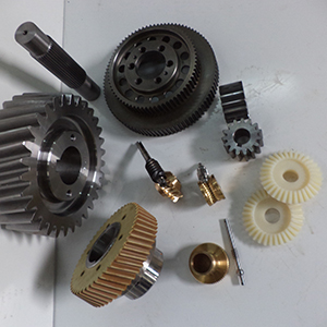 Engrenagens Especiais