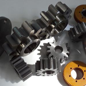 Engrenagens para Manutenção Industrial